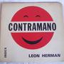 Contramano / Leon Herman