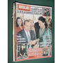Revista Hola 3055 Beth Marta Sanchez Belgica Cavalli Boda