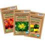 Semillas De Tomates Comunes Y Raros