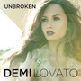 Demi Lovato Unbroken Cd Original Disponible Promo 5 X 1