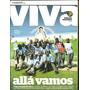 * Revista Viva Especial Mundial Sudafrica 2010 Mas Fixture