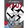 Maus De Art Spiegelman. Novela Gráfica Completa