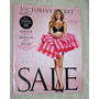 Victoria's Secret Catalogo Semi Annual Sale 2011 Vol2