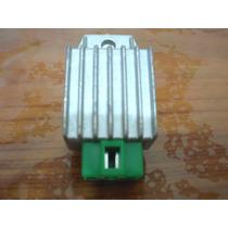 Regulador De Voltaje Continua/alterna 12volts Tipo Cg/ybr