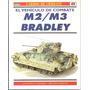 Guerra El Vehiculo De Combate M2/m3 Bradley Osprey Military
