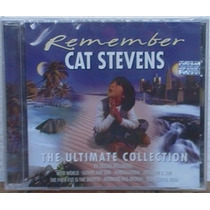 Cat Stevens - Remember-the Ultimate Collection (nuevo-cerrad