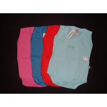 Gamise - Big Bay Body Musculosa Colores Lisos