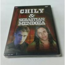Dvd Musical Chily Y Sebastian Mendoza + Cd De Regalo !!
