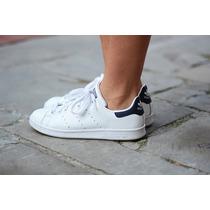 Zapatillas Stan Smith Adidas Ultimas Usadas Como Nuevas!