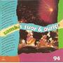 Cd Original Samba Suor & Ourico (1994) Musica Brasilera