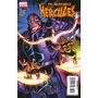 The Incredible Hercules #130 - Pak - Van Lente - Stegman -