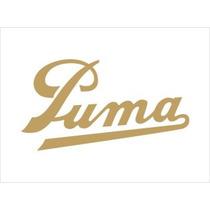 Calcos Para Motos Puma