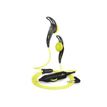 Sennheiser/adidas Mx680 Auricular Portatil - Control De Vol