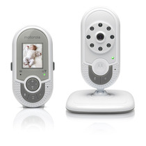 Baby Video Call Motorola Monitor Digital Lcd Seguridad Bebé
