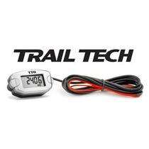 Trail Tech Tacometro Y Cuenta Horas Universal Moto Atv