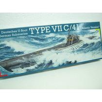 Costo De Armado De Maqueta U Boat Tipo V I Escala 1/144