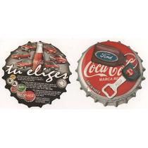 Posavasos Coca Cola España