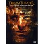 Dream Theater - Metropolis 2000: Scenes From New York - Dvd