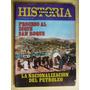 Todo Es Historia 90 Dique San Roque Nacionalizacion Petroleo