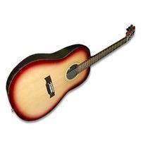 Guitarra Acustica Gracia Modelo 205 T/ Ovation Envios