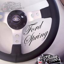 Volante Deportivo Ford Falcon Sprint - F100
