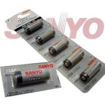 Pilas/baterias A23 - Fulltotal - 12v. - Varios Usos Control/