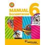 Manual En Movimiento 6 Bonaerense - Ed. Santillana