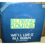 Al Bano & Romina We'll Live It Al Again Simple Italiano