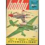 Retro Revista Hobby Nº 376 1968 Automodelismo Aero Model