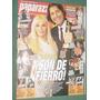 Revista Paparazzi 347 Noche Premios Martin Fierro Vanucci