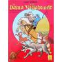 La Dama Y El Vagabundo + Pinocho. Disney 80