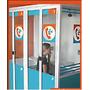 Cabinas Telefonicas En Comodato, Instala En 3hs! 1160954265