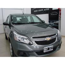 Chevrolet Agile 1.4lt Spirit 2014 13327k Claudio 155247-7928