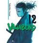 Vagabond Volumen 12 Manga Editorial Ivrea