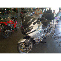 Bmw K 1600 Gtl 2013 Impecable