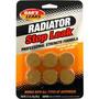Stop Leak Radiator Sellador De Fugas De Radiador Y Mas