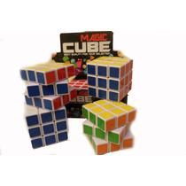 Cube Puzzle Cubo Magico Juego De Habilidad 3x3x3 Oferta !!!
