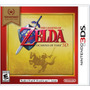 The Legend Of Zelda Ocarina Of Time 3d Nuevo - G10 Games