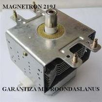 Cambio De Magnetron Hornos Microondas Mano De Obra Incluida