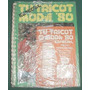 Revista Tu Tricot 69 Viscontea Boutique Moda Tejido Ropa
