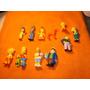Vendo Coleccion De Muñequitos Jack De Los Simpson