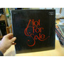 Long Play Disco Vinilo Not For Sale