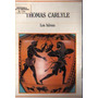 Thomas Carlyle - Los Heroes Libro Cerrado