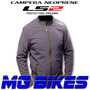 Campera Softshell Basic Deep Solo En Mg Bikes
