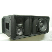 Line Array Curvo&eighteensound 206 (caja Vacia)