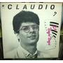 Claudio Y Los Bugui Bugui Tutti Frutti Vinilo Argentino Pro