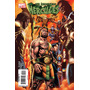 The Incredible Hercules #129 - Pak - Van Lente - Stegman -
