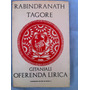 Oferenda Lirica Gitanjali, De R. Tagore (1969, Coordenada)