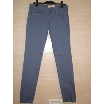 Rapsodia Jean Flash Color Azul. Talle 28.