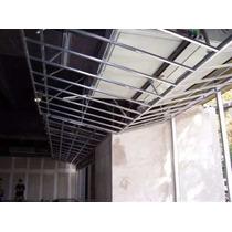 Perfil Solera 70mm X 2.60m - Construccion En Seco Durlock
